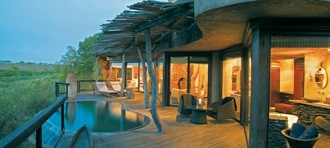 singita boulders lodge, Kruger