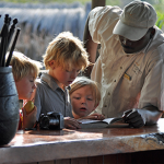 family-african-safari-teaching-youngins