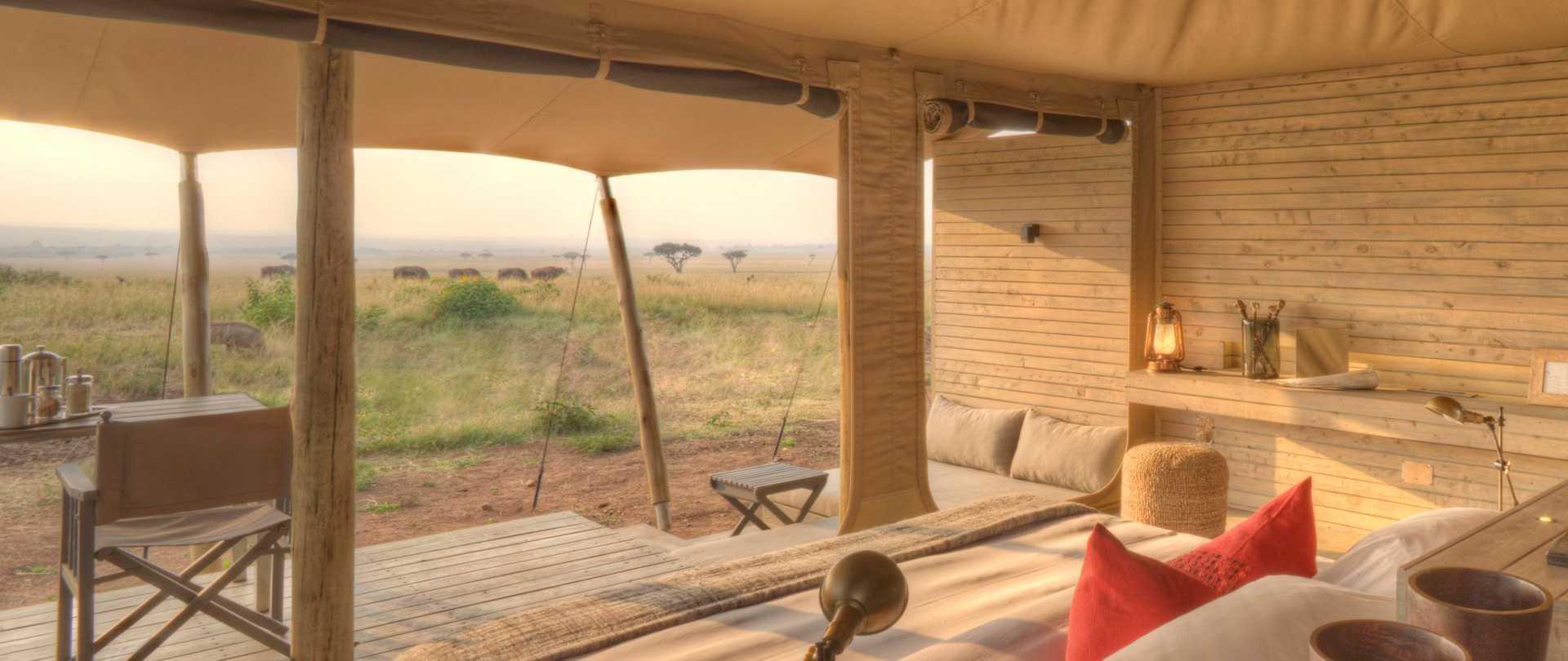 Kichwa Tembo View