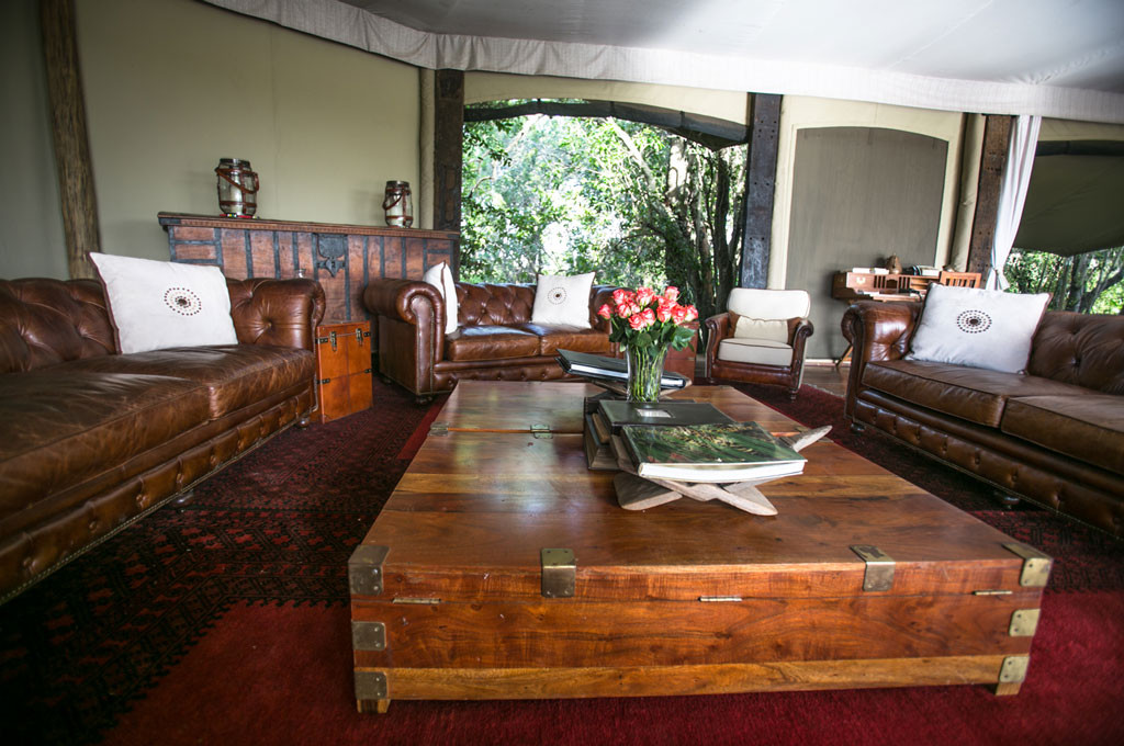 Mara Plains Lounge