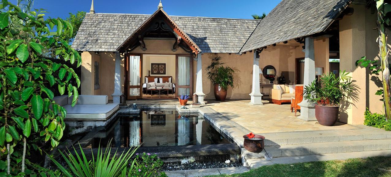 Maradiva suite-villa