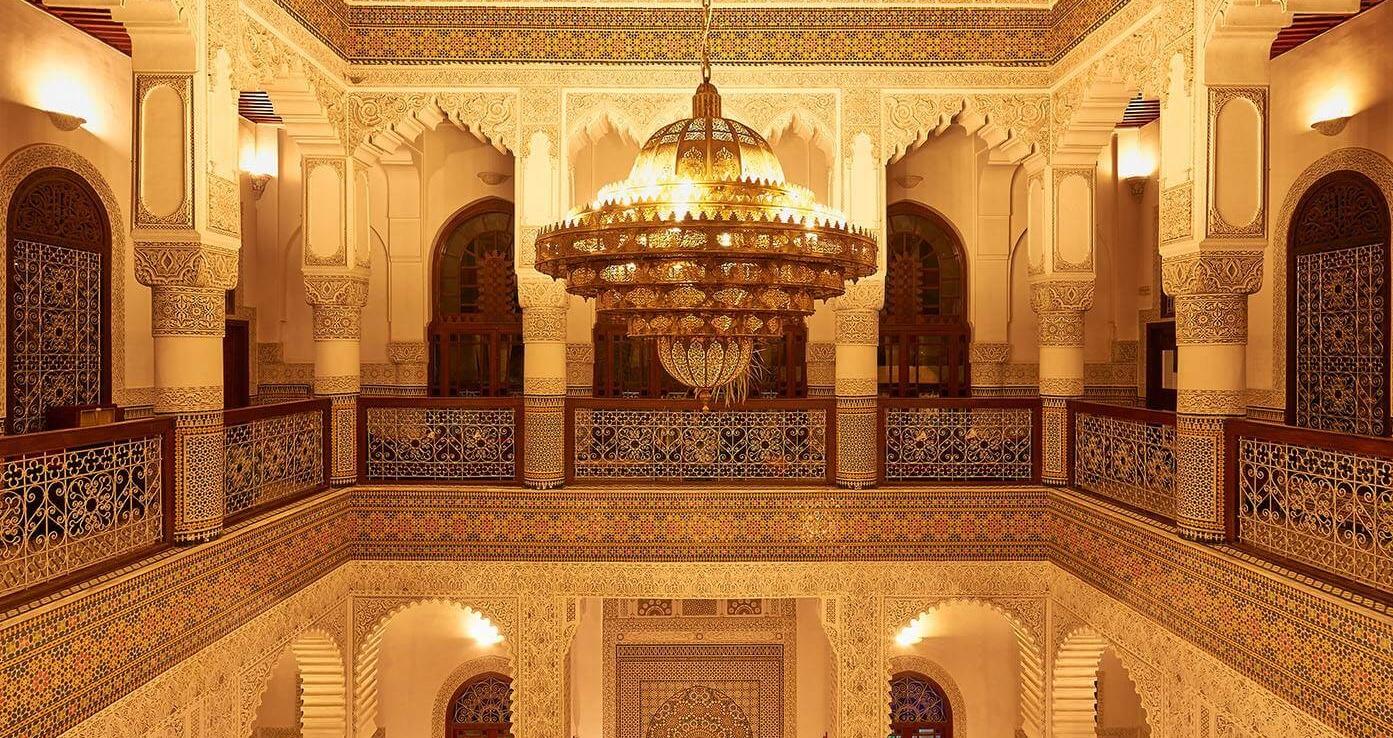 Riad Fes Design