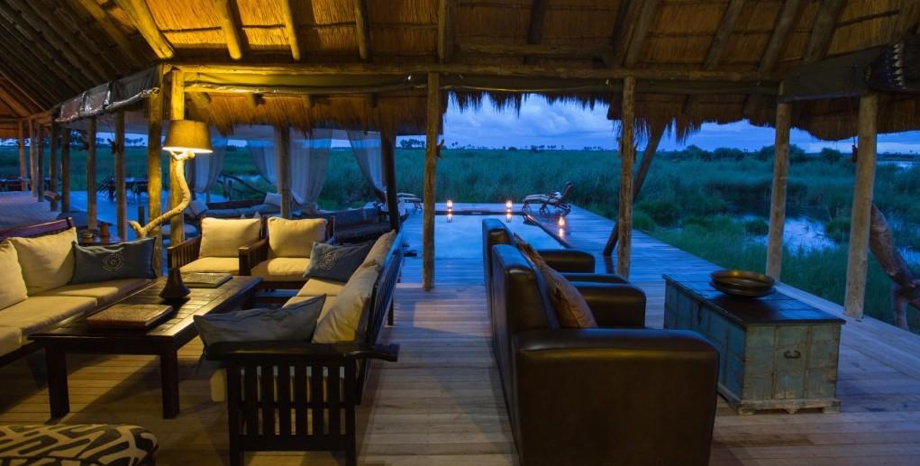 Selinda Lounge