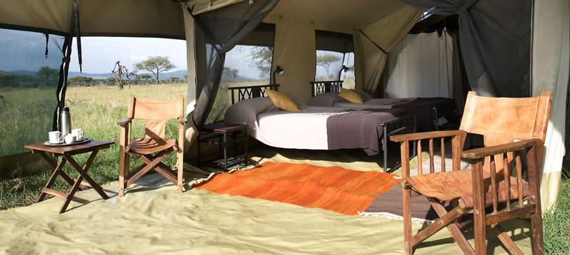 Simiyu Tented Camp