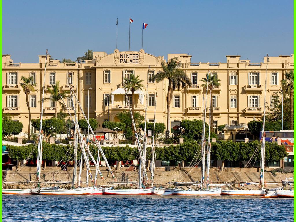 Winter Palace ext