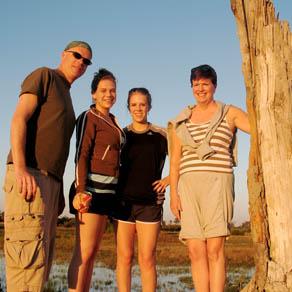safari-family