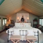 TT Tent Interior