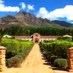 Waterford Estate, SA